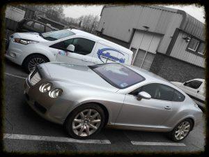 Bentley PDR Reviews