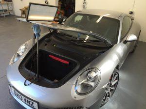 Porsche Free Estimate